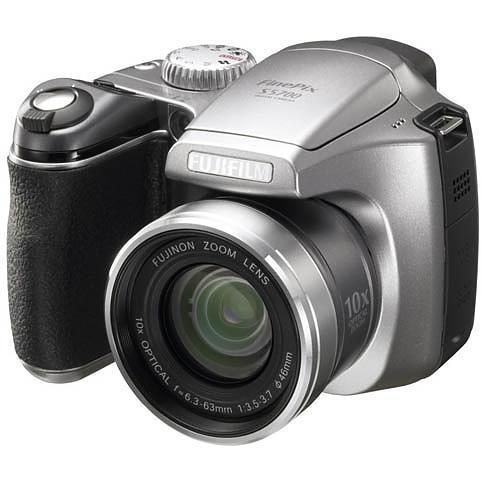 Aparat foto FujiFilm Fine Pix S5700 - Pret | Preturi Aparat foto FujiFilm Fine Pix S5700