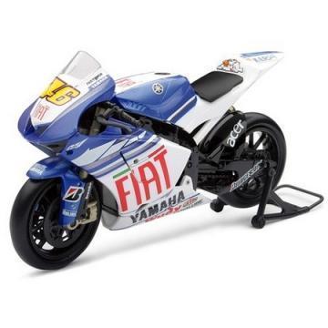 New Ray Motocicleta Fiat Yamaha 1 la 18 - Pret | Preturi New Ray Motocicleta Fiat Yamaha 1 la 18