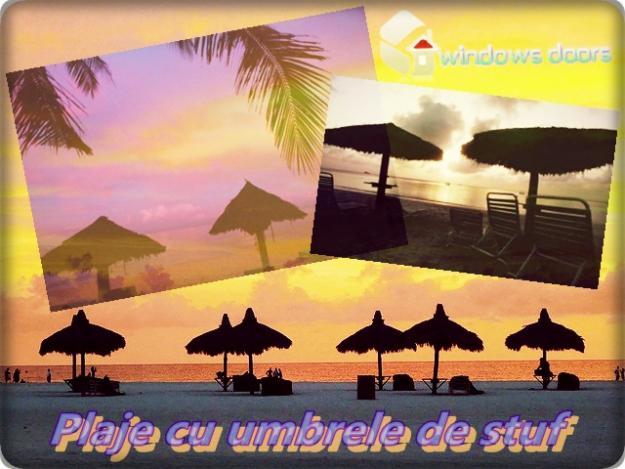 Amenajari plaje - Pret   Preturi Amenajari plaje