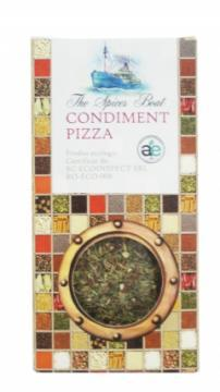 Condiment bio - pizza - Pret | Preturi Condiment bio - pizza