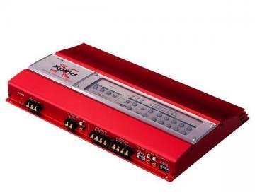 Amplificator SONY xM-405EQx - Pret | Preturi Amplificator SONY xM-405EQx