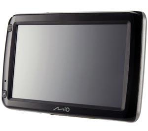 Car Navigator Mio MoovS605, 5 inch, Full Europe - Pret | Preturi Car Navigator Mio MoovS605, 5 inch, Full Europe
