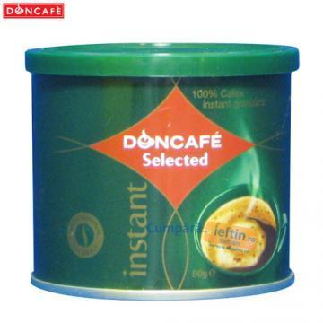 Cafea instant Doncafe Elita 50 gr - Pret | Preturi Cafea instant Doncafe Elita 50 gr