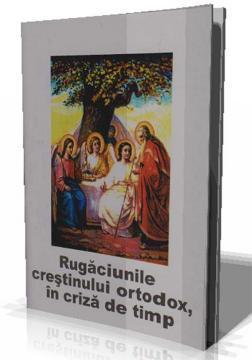 Rugaciunile crestinului ortodox,in criza de timp - Pret | Preturi Rugaciunile crestinului ortodox,in criza de timp