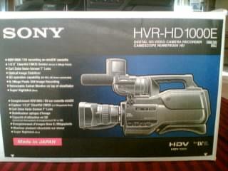Sony HD1000, Sony VX2200, Panasonic MD10000, Videocamera nunti, evenimente ! - Pret | Preturi Sony HD1000, Sony VX2200, Panasonic MD10000, Videocamera nunti, evenimente !