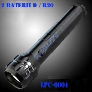 Lanterna ZOOM POLICE - Pret | Preturi Lanterna ZOOM POLICE