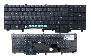 Tastatura laptop Dell Precision M4700 - Pret | Preturi Tastatura laptop Dell Precision M4700