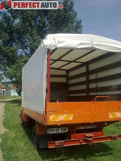 vand camion mercedes pret preturi vand camion mercedes. Black Bedroom Furniture Sets. Home Design Ideas
