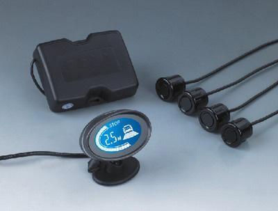 Senzori de parcare cu afisaj LCD conexiune Wireless fabricatie Germania - Pret | Preturi Senzori de parcare cu afisaj LCD conexiune Wireless fabricatie Germania