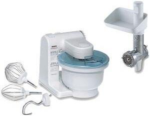Robot de bucatarie Bosch MUM4486 - Pret | Preturi Robot de bucatarie Bosch MUM4486