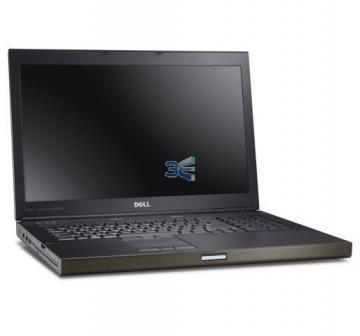 "Dell Precision M4600, 15.6"", Intel Core i7-2760QM, 2.40GHz, 4GB, 500GB, nVidia Quadro 1000M 2GB, Windows 7 Professional + Transport Gratuit - Pret 