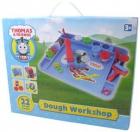 Thomas mini atelier de lucru pentru plastilina + cadou - Pret | Preturi Thomas mini atelier de lucru pentru plastilina + cadou