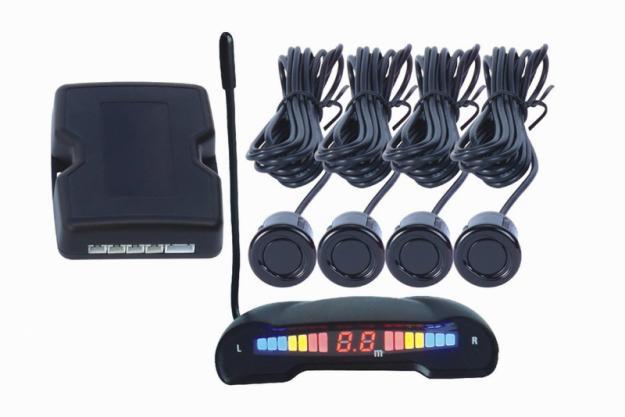 Senzori de parcare Wireless cu afisaj LED Sibiu fabricatie Germania - Pret | Preturi Senzori de parcare Wireless cu afisaj LED Sibiu fabricatie Germania