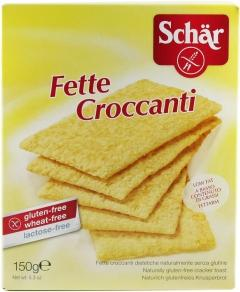Felii crocante de paine fara gluten - Pret | Preturi Felii crocante de paine fara gluten