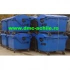 Container 1100 l second hand containere 1100 , pubela gunoi - Pret   Preturi Container 1100 l second hand containere 1100 , pubela gunoi