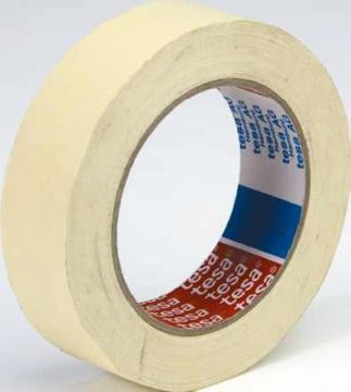 Banda adeziva pentru vopsit Tesa, 30 mm x 50 m - Pret | Preturi Banda adeziva pentru vopsit Tesa, 30 mm x 50 m