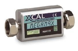 Filtru magnetic anticalcar XCAL MegaMax 800 - 3/4 - Pret | Preturi Filtru magnetic anticalcar XCAL MegaMax 800 - 3/4