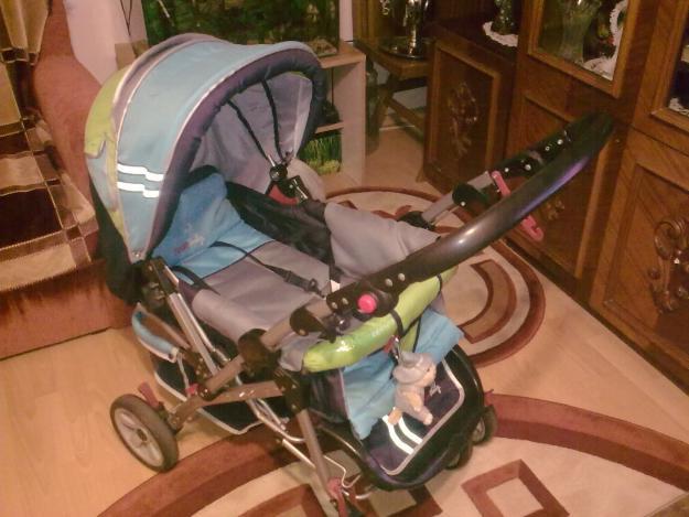 Carucior DHS Baby - Pret | Preturi Carucior DHS Baby