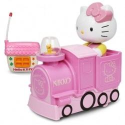 GoGo Kitty Train RC - - Pret | Preturi GoGo Kitty Train RC -