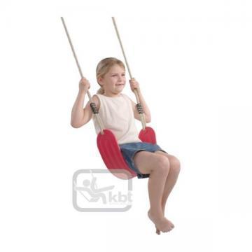 Leagan flexibil Wraparound rosu KBT - Pret | Preturi Leagan flexibil Wraparound rosu KBT