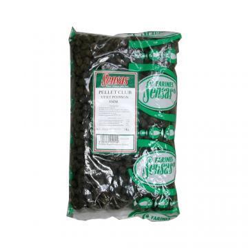 Pelete IM5 Betaine Green D=6MM 900G - Pret | Preturi Pelete IM5 Betaine Green D=6MM 900G