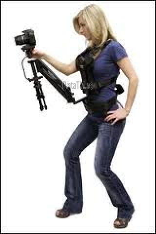 Sisteme stabilizare pentru videocamere si DSLR . - Pret   Preturi Sisteme stabilizare pentru videocamere si DSLR .