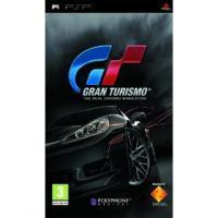 Polyphony Digital Gran Turismo - PSP - Pret | Preturi Polyphony Digital Gran Turismo - PSP