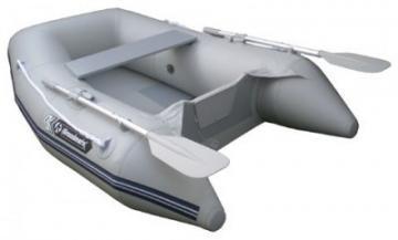 Barca Pneumatica Allroundmarin - Jolly 260 Gri - Pret | Preturi Barca Pneumatica Allroundmarin - Jolly 260 Gri