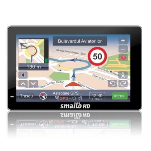 vand navigator SMAILO HD 50i - Pret | Preturi vand navigator SMAILO HD 50i