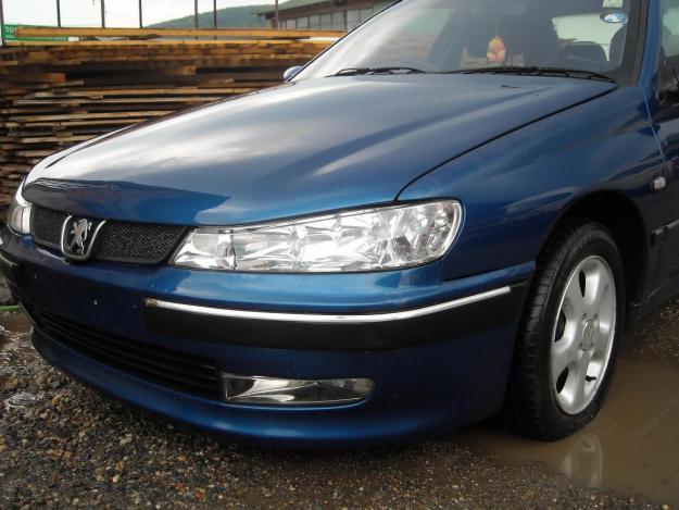 Dezmembrez Peugeot 406 2.0 hdi din 2003 caroserie - Pret   Preturi Dezmembrez Peugeot 406 2.0 hdi din 2003 caroserie