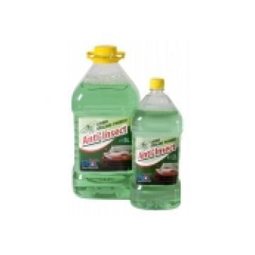 Lichid de parbriz concentrat Clear Vision - 5 litri - Pret | Preturi Lichid de parbriz concentrat Clear Vision - 5 litri