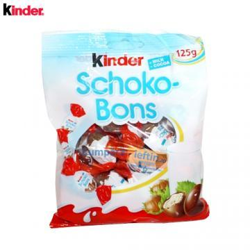 Oua de ciocolata Kinder Schoko-Bons 125 gr - Pret | Preturi Oua de ciocolata Kinder Schoko-Bons 125 gr