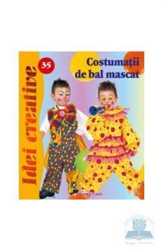 Costumatii de bal mascat - Idei creative 35 - Pret | Preturi Costumatii de bal mascat - Idei creative 35