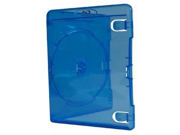 Carcasa Blue-ray cu logo imprimat, simpla, grosime 11mm, 100buc/bax - Pret   Preturi Carcasa Blue-ray cu logo imprimat, simpla, grosime 11mm, 100buc/bax
