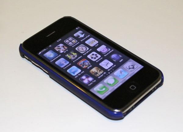 Vand IPhone 3G, 8GB (produs original) - Pret | Preturi Vand IPhone 3G, 8GB (produs original)