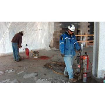Gauri beton, hota, bucatarie ,taieri, carotare, diamantata - Pret | Preturi Gauri beton, hota, bucatarie ,taieri, carotare, diamantata