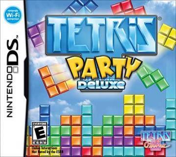 Tetris Party Deluxe DS - Pret | Preturi Tetris Party Deluxe DS