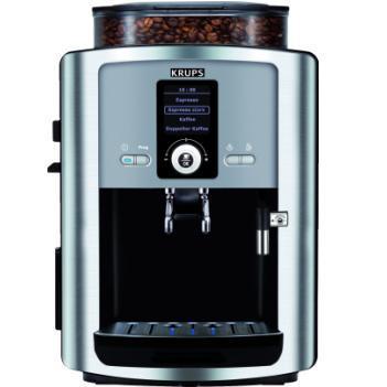 Automate cafea - Krups EA 8050 Thermobloc 15 bar - Pret | Preturi Automate cafea - Krups EA 8050 Thermobloc 15 bar