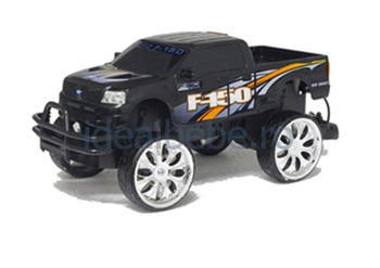 New Bright - Jeep RC 1:20 - Pret | Preturi New Bright - Jeep RC 1:20