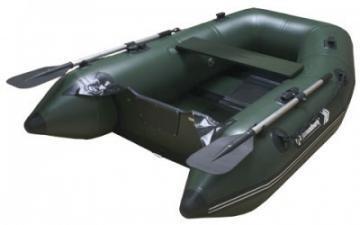 Barca Pneumatica Allroundmarin - Jolly 260 Verde - Pret | Preturi Barca Pneumatica Allroundmarin - Jolly 260 Verde