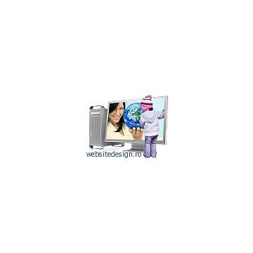 Creare website profesional - Pret | Preturi Creare website profesional