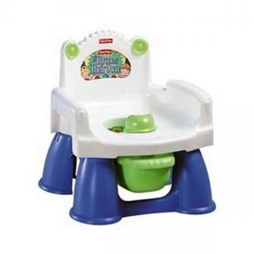 Olita Muzicala Royal Potty Fisher Price - Pret | Preturi Olita Muzicala Royal Potty Fisher Price