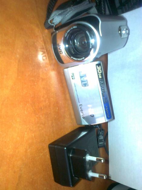 Camera JVC Everio - Pret | Preturi Camera JVC Everio