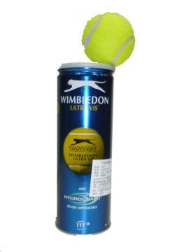 Set 3 mingi SLAZENGER Wimbledon Ultra Vis - Pret   Preturi Set 3 mingi SLAZENGER Wimbledon Ultra Vis