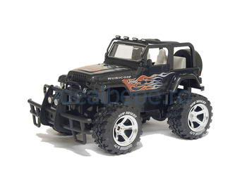New Bright - Jeep Wrangler 1:15 - Pret | Preturi New Bright - Jeep Wrangler 1:15