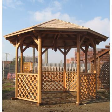Chiosc gradina din lemn - Pret | Preturi Chiosc gradina din lemn