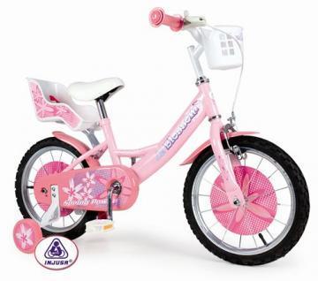 Bicicleta Blossom 16 - Pret | Preturi Bicicleta Blossom 16