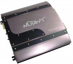 Amplificator Mutant NW280SP - Pret | Preturi Amplificator Mutant NW280SP