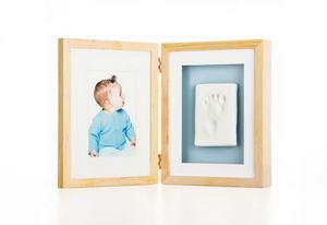 Pearhead - Babyprints rama birou natural - Pret | Preturi Pearhead - Babyprints rama birou natural