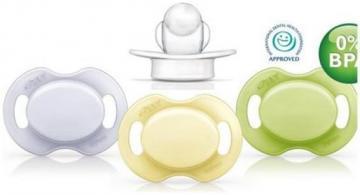 Suzete 6-18 luni, Advanced Ortho x 1 buc, 0%BPA - Pret | Preturi Suzete 6-18 luni, Advanced Ortho x 1 buc, 0%BPA